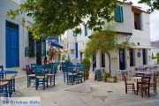 Eilandhoppen Cycladen Griekenland